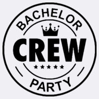 Bachelor Party Crew Design