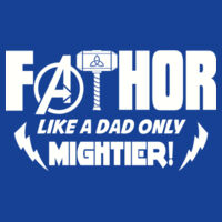 Fathor like DAD but only Mighty Design