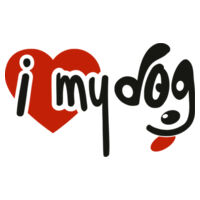 I Love my Dog Design